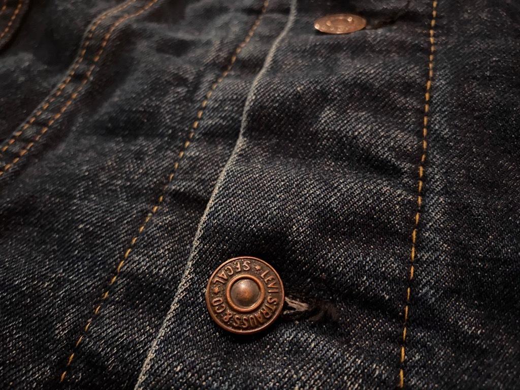 マグネッツ神戸店 12/2(水)Vintage入荷! #3 Denim Jacket!!!_c0078587_14305497.jpg