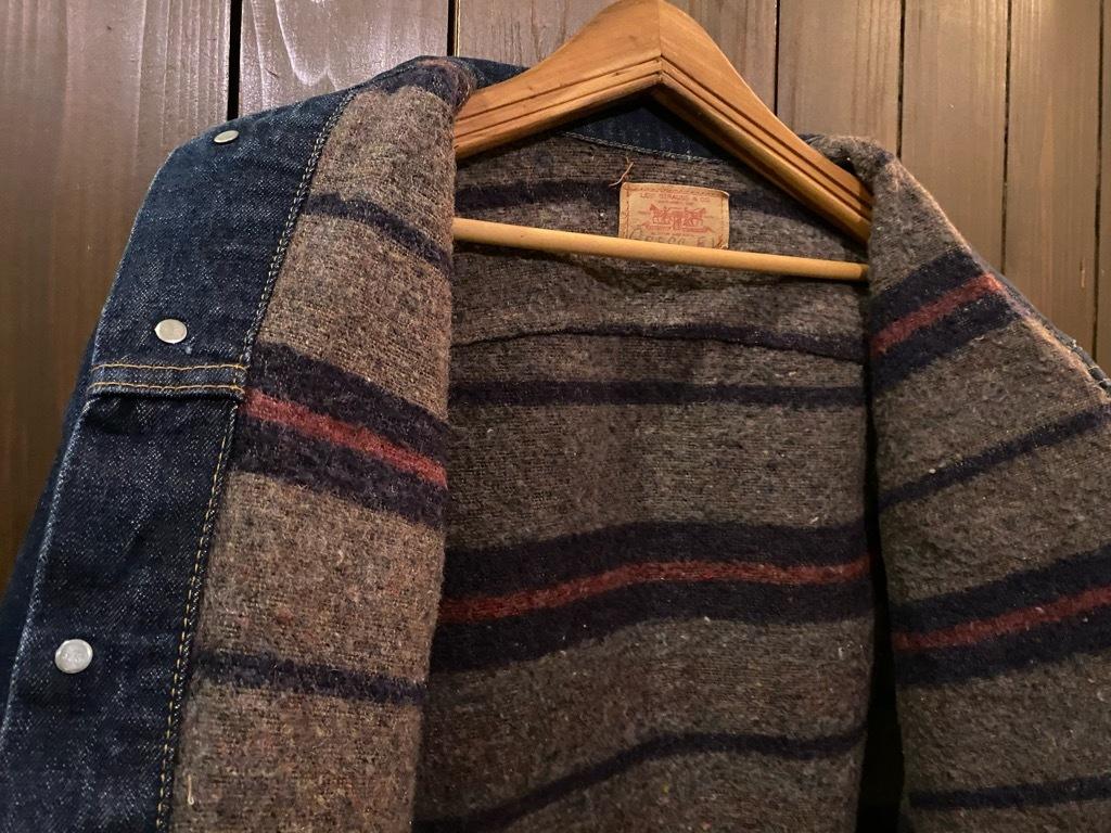マグネッツ神戸店 12/2(水)Vintage入荷! #3 Denim Jacket!!!_c0078587_14312106.jpg