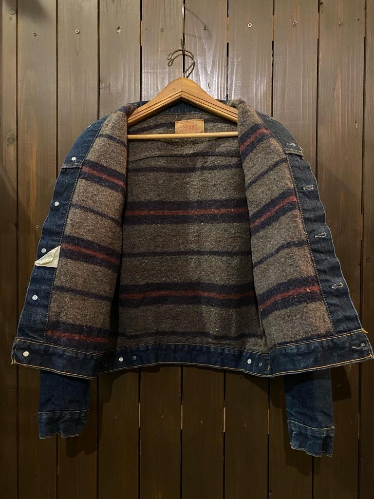 マグネッツ神戸店 12/2(水)Vintage入荷! #3 Denim Jacket!!!_c0078587_14312121.jpg