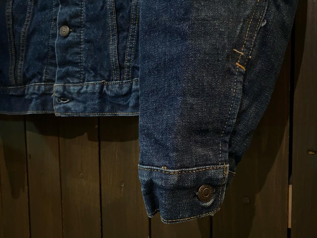 マグネッツ神戸店 12/2(水)Vintage入荷! #3 Denim Jacket!!!_c0078587_14312169.jpg
