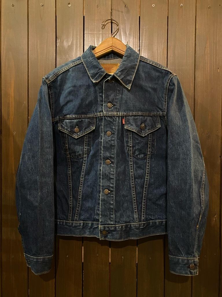 マグネッツ神戸店 12/2(水)Vintage入荷! #3 Denim Jacket!!!_c0078587_14320747.jpg