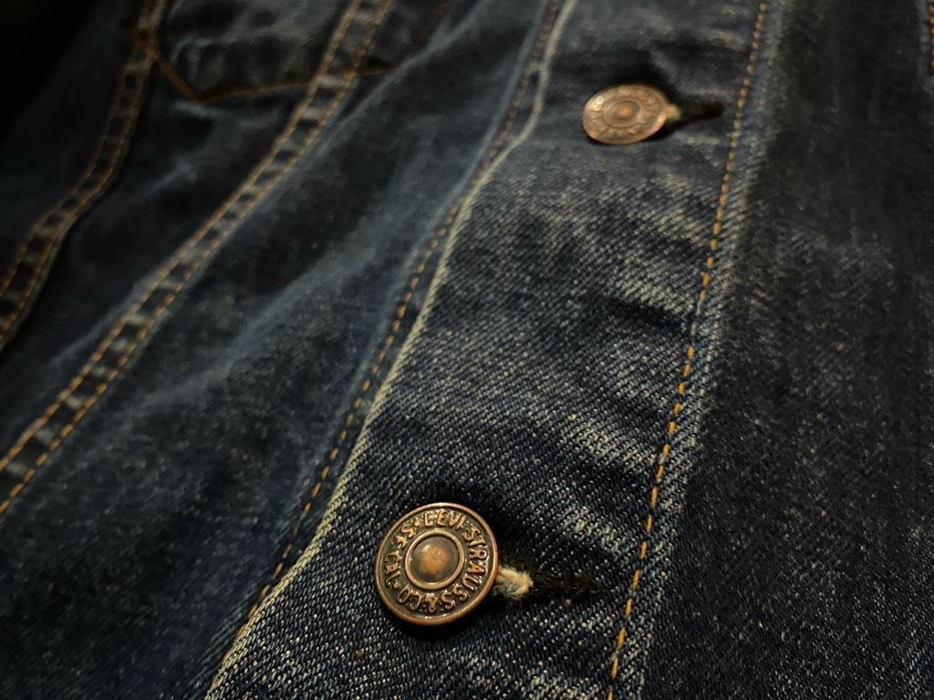マグネッツ神戸店 12/2(水)Vintage入荷! #3 Denim Jacket!!!_c0078587_14320793.jpg