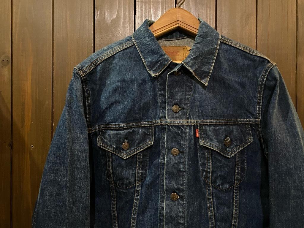 マグネッツ神戸店 12/2(水)Vintage入荷! #3 Denim Jacket!!!_c0078587_14320848.jpg