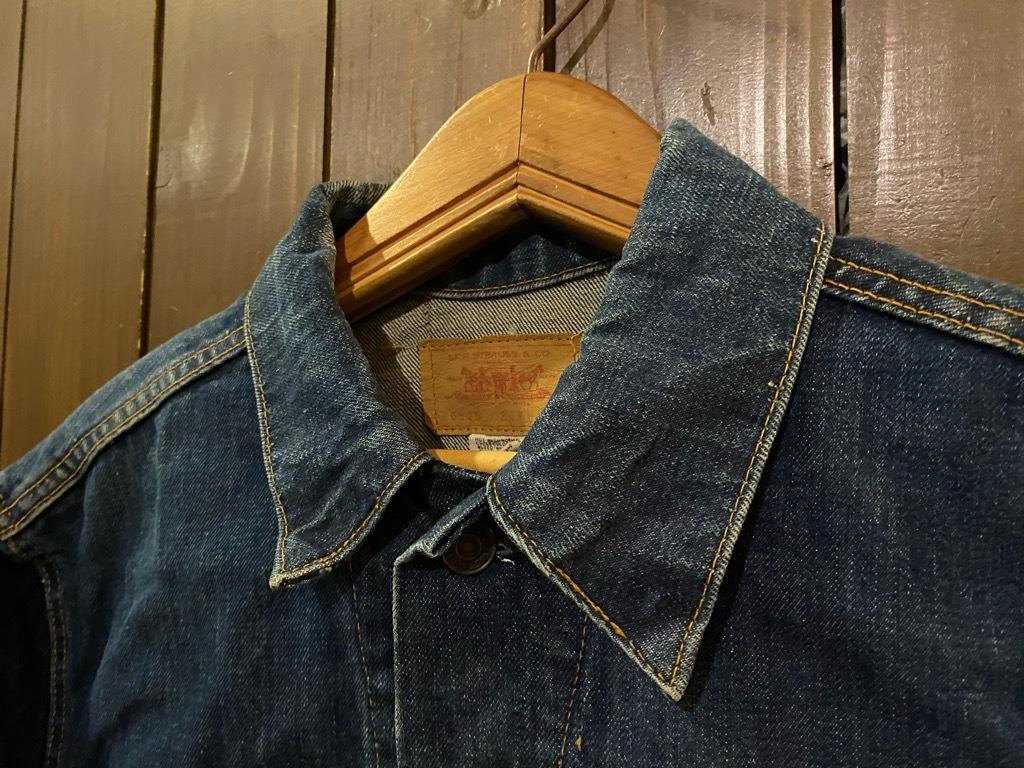 マグネッツ神戸店 12/2(水)Vintage入荷! #3 Denim Jacket!!!_c0078587_14320863.jpg