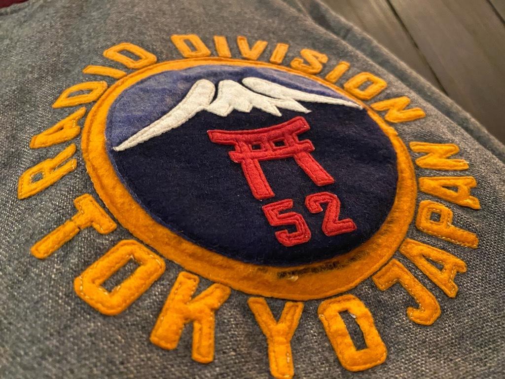 マグネッツ神戸店 12/2(水)Vintage入荷! #6 US.Army  Item!!!_c0078587_15163133.jpg