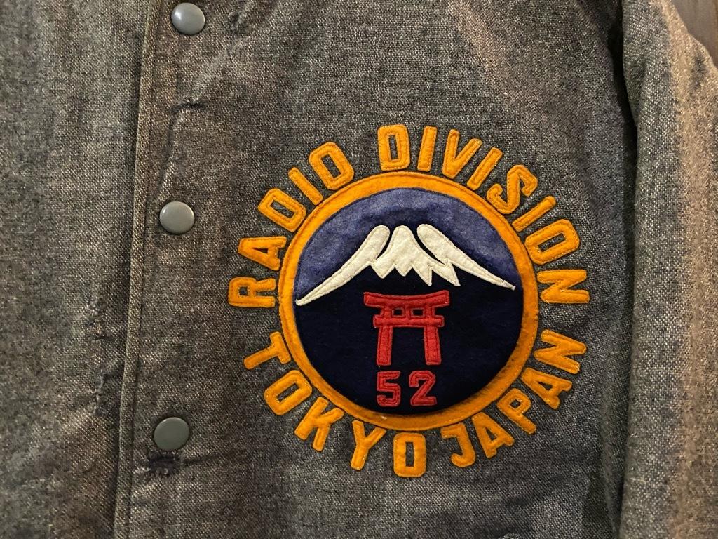 マグネッツ神戸店 12/2(水)Vintage入荷! #6 US.Army  Item!!!_c0078587_15163158.jpg