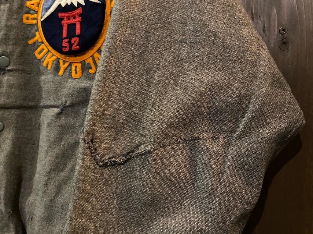 マグネッツ神戸店 12/2(水)Vintage入荷! #6 US.Army  Item!!!_c0078587_15172561.jpg