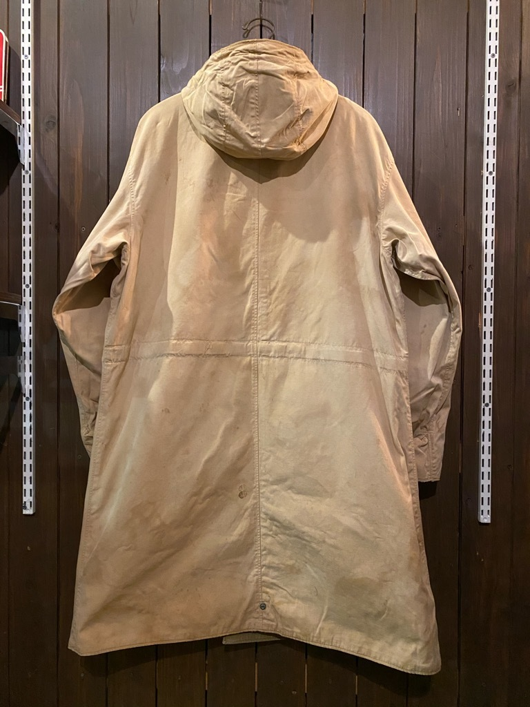 マグネッツ神戸店 12/2(水)Vintage入荷! #6 US.Army  Item!!!_c0078587_16402330.jpg