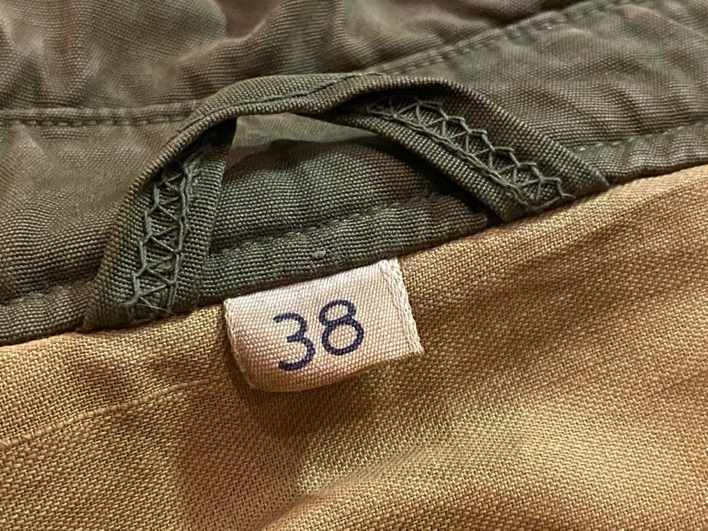 マグネッツ神戸店 12/2(水)Vintage入荷! #6 US.Army  Item!!!_c0078587_16451593.jpg
