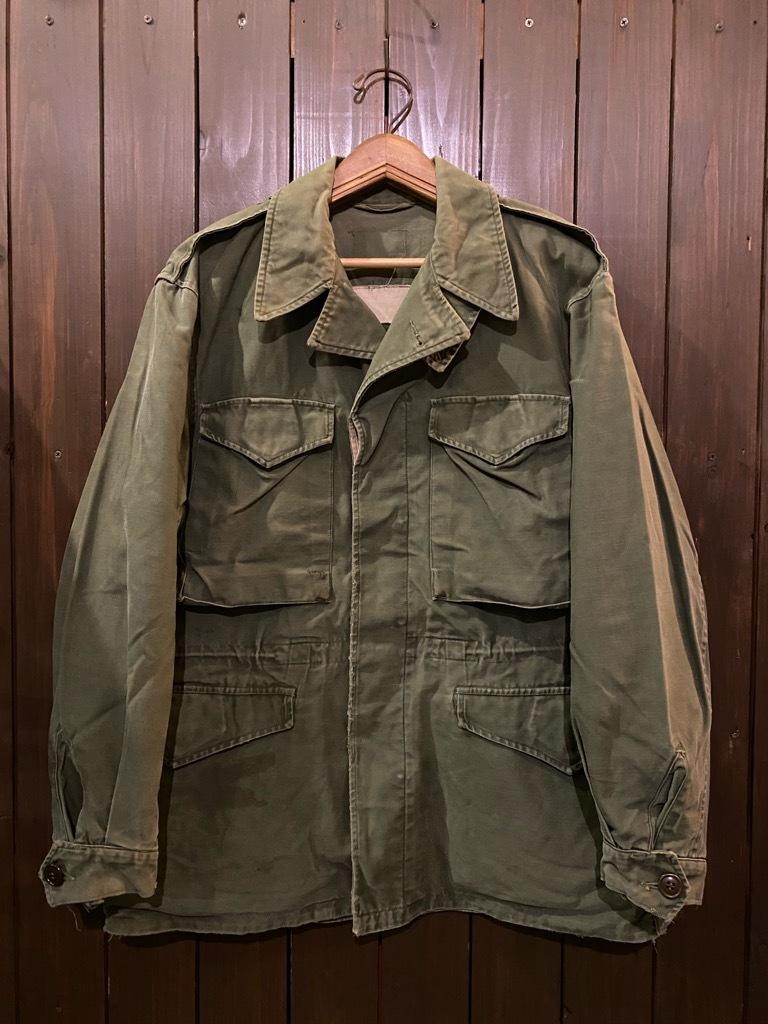 マグネッツ神戸店 12/2(水)Vintage入荷! #6 US.Army  Item!!!_c0078587_16475159.jpg