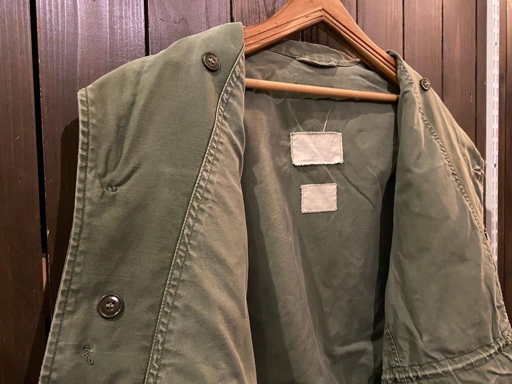 マグネッツ神戸店 12/2(水)Vintage入荷! #6 US.Army  Item!!!_c0078587_16481980.jpg