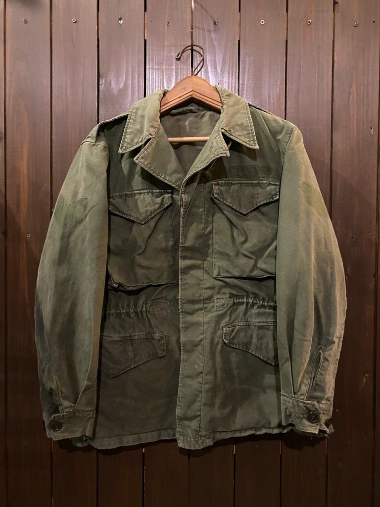マグネッツ神戸店 12/2(水)Vintage入荷! #6 US.Army  Item!!!_c0078587_16495767.jpg