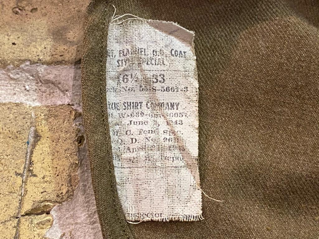 マグネッツ神戸店 12/2(水)Vintage入荷! #6 US.Army  Item!!!_c0078587_16504478.jpg