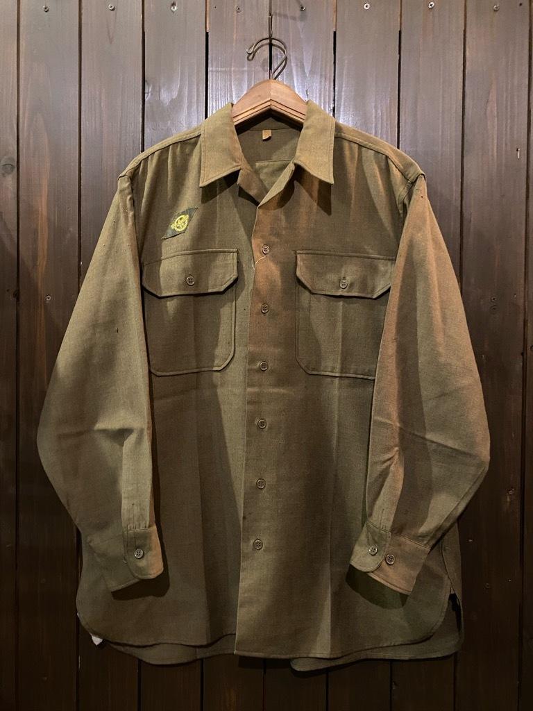 マグネッツ神戸店 12/2(水)Vintage入荷! #6 US.Army  Item!!!_c0078587_16504487.jpg