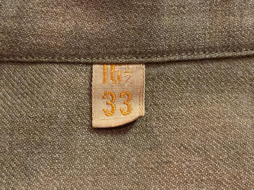 マグネッツ神戸店 12/2(水)Vintage入荷! #6 US.Army  Item!!!_c0078587_17091406.jpg