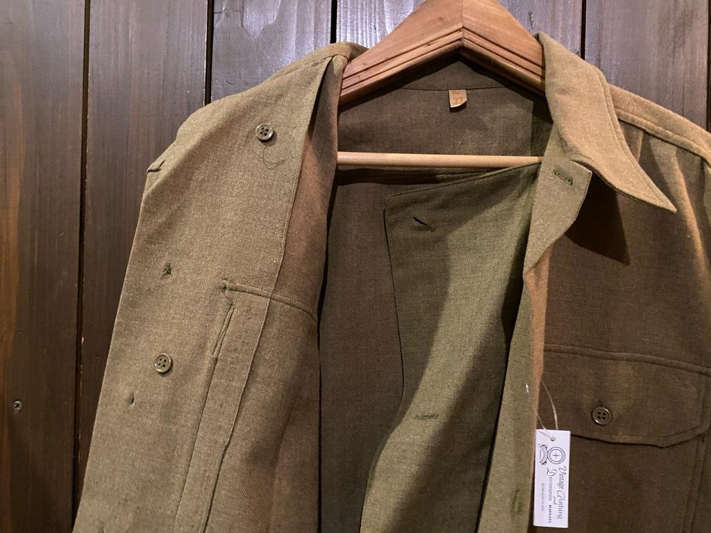 マグネッツ神戸店 12/2(水)Vintage入荷! #6 US.Army  Item!!!_c0078587_17091429.jpg