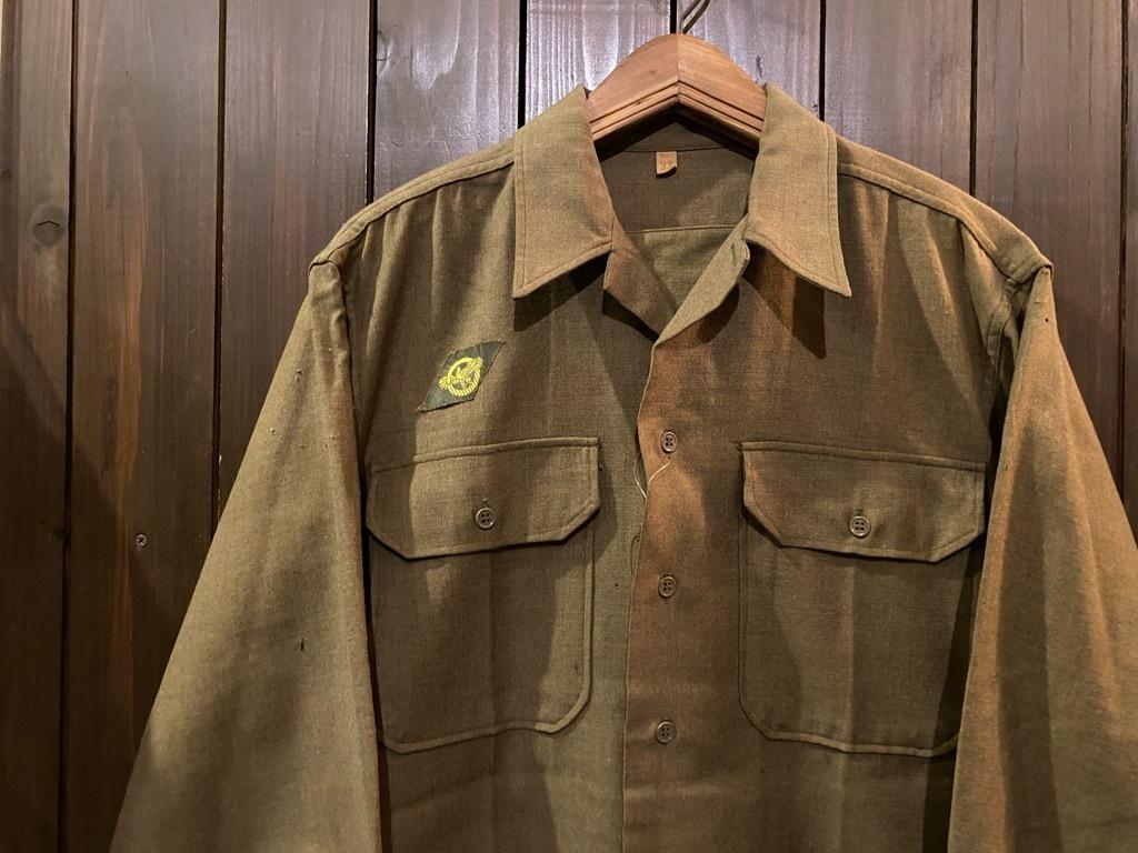 マグネッツ神戸店 12/2(水)Vintage入荷! #6 US.Army  Item!!!_c0078587_17091439.jpg