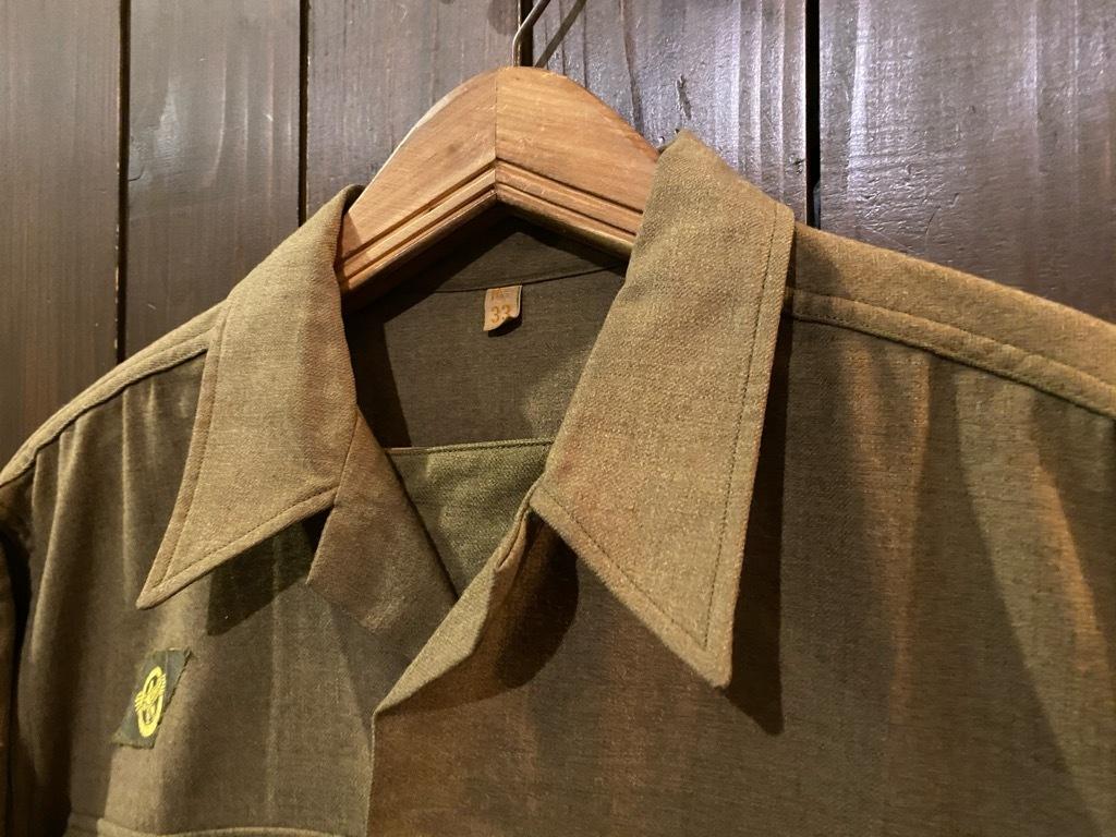 マグネッツ神戸店 12/2(水)Vintage入荷! #6 US.Army  Item!!!_c0078587_17091477.jpg
