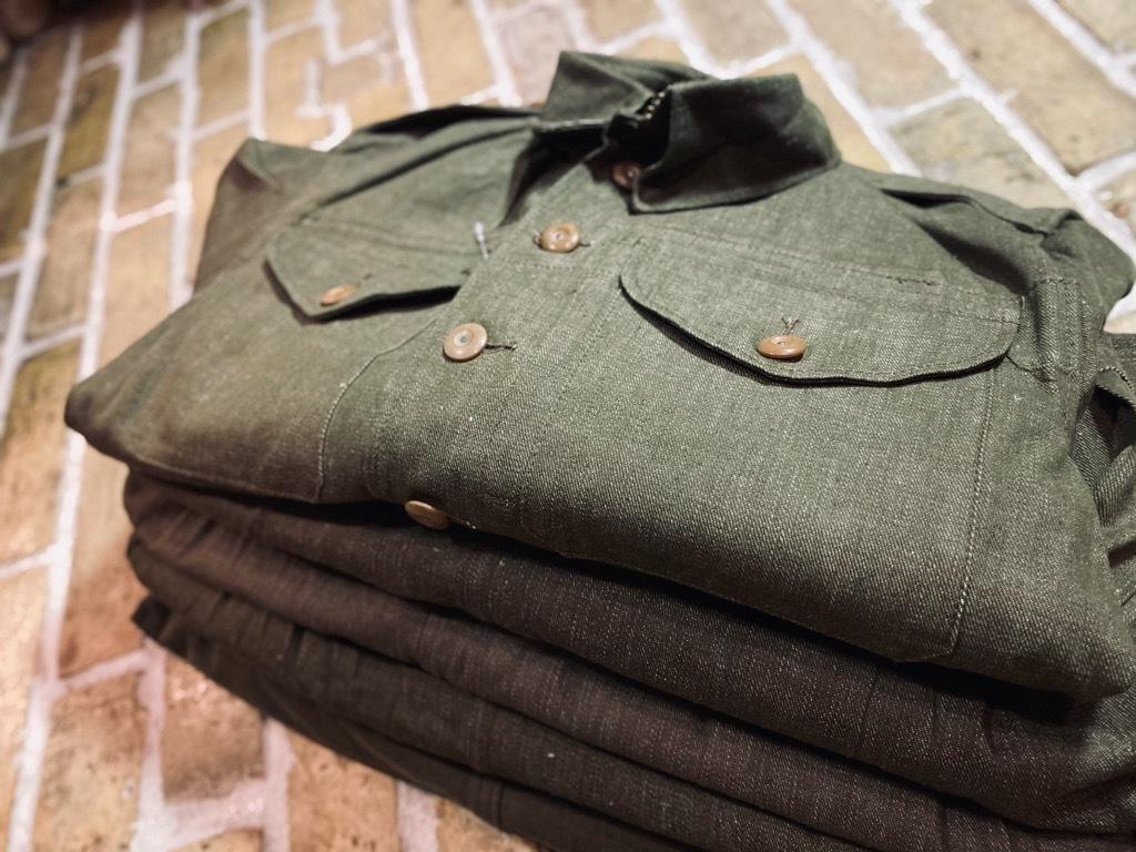 マグネッツ神戸店 12/2(水)Vintage入荷! #6 US.Army  Item!!!_c0078587_17105743.jpg