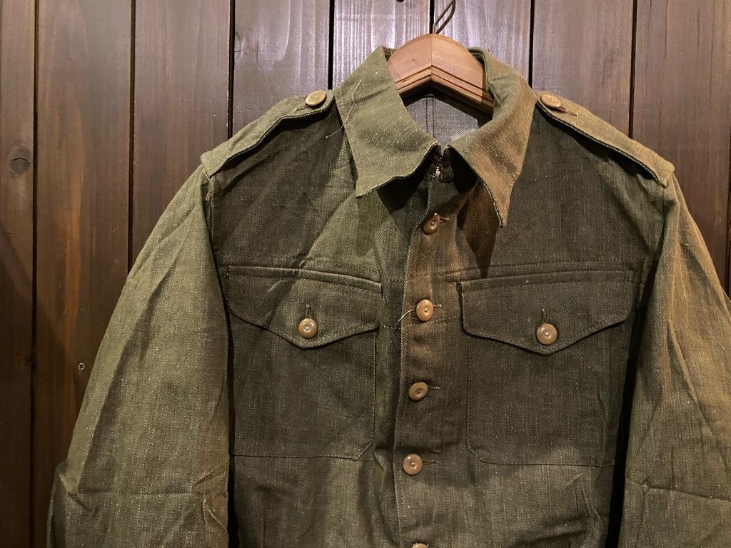 マグネッツ神戸店 12/2(水)Vintage入荷! #6 US.Army  Item!!!_c0078587_17154706.jpg
