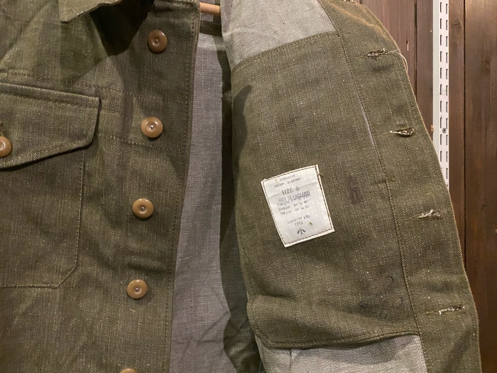 マグネッツ神戸店 12/2(水)Vintage入荷! #6 US.Army  Item!!!_c0078587_17154830.jpg