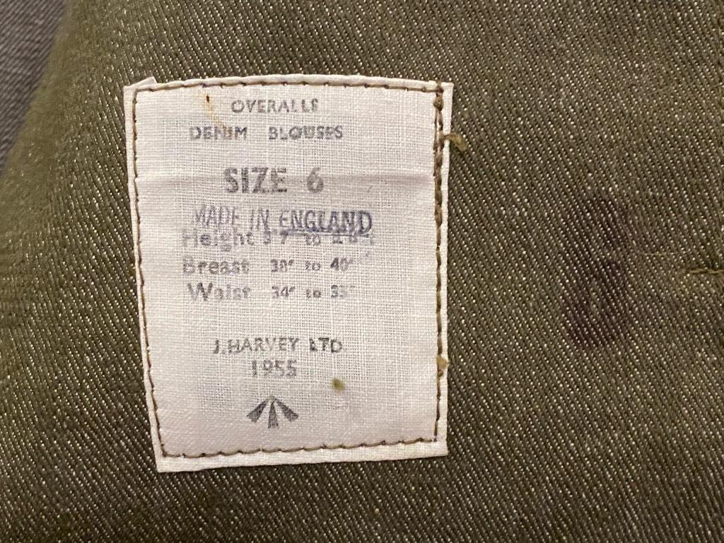 マグネッツ神戸店 12/2(水)Vintage入荷! #6 US.Army  Item!!!_c0078587_17154923.jpg