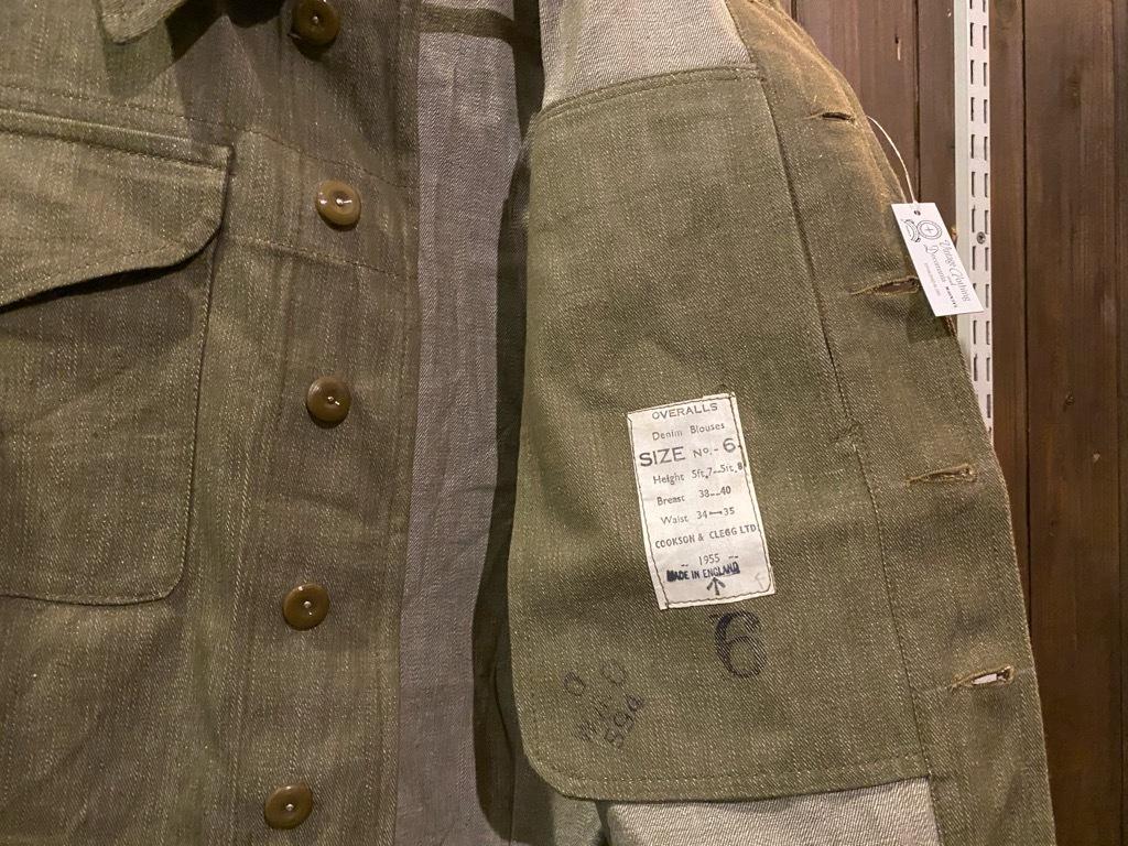 マグネッツ神戸店 12/2(水)Vintage入荷! #6 US.Army  Item!!!_c0078587_17163169.jpg
