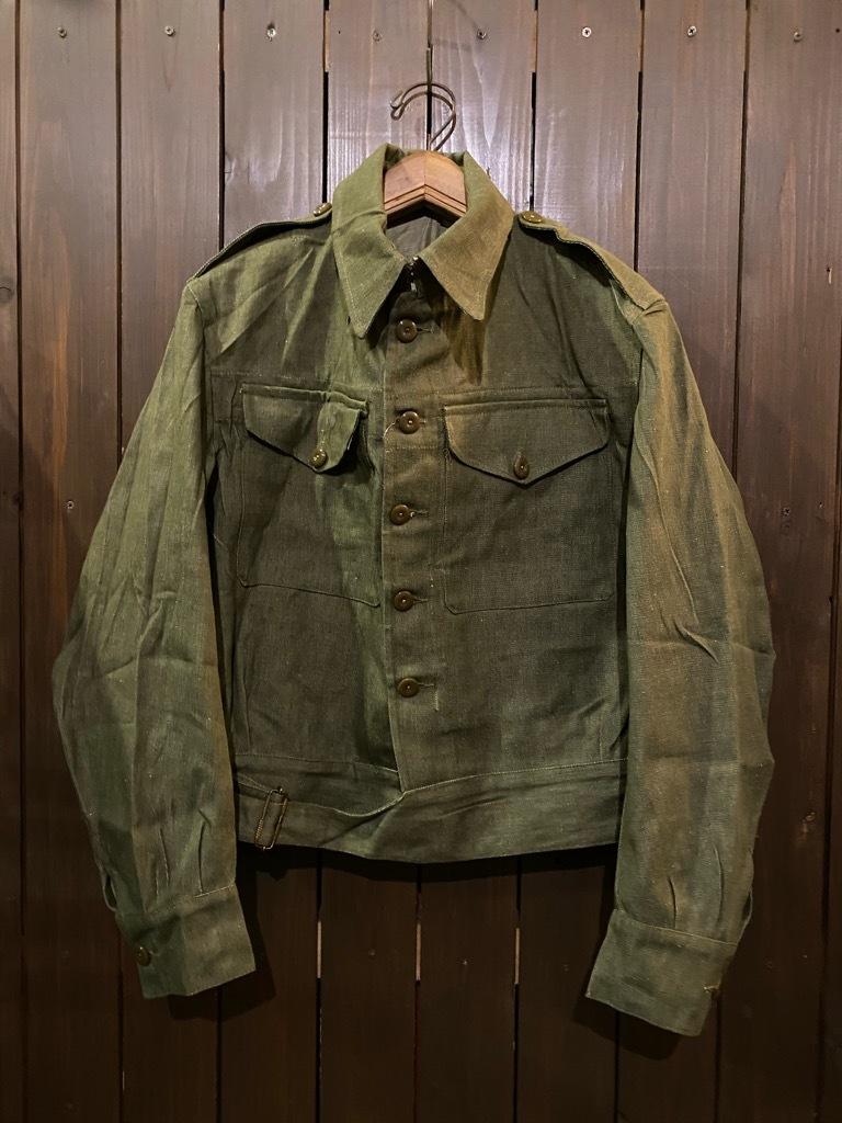 マグネッツ神戸店 12/2(水)Vintage入荷! #6 US.Army  Item!!!_c0078587_17171801.jpg