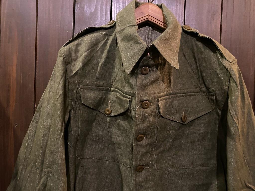 マグネッツ神戸店 12/2(水)Vintage入荷! #6 US.Army  Item!!!_c0078587_17171898.jpg