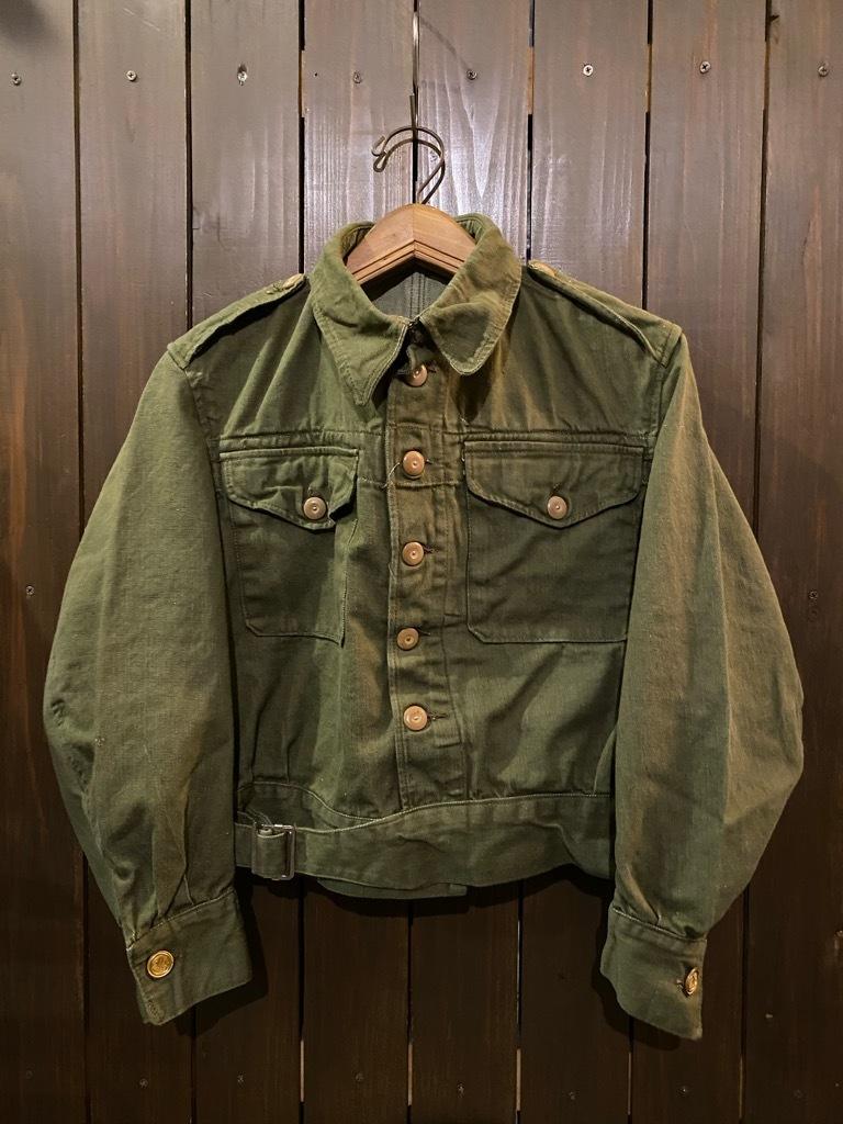 マグネッツ神戸店 12/2(水)Vintage入荷! #6 US.Army  Item!!!_c0078587_17182092.jpg