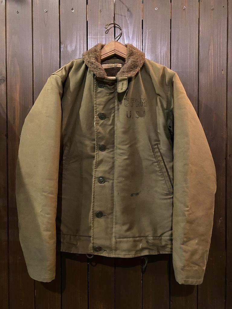 マグネッツ神戸店 12/2(水)Vintage入荷! #5 US.Navy Item!!!_c0078587_17451605.jpg