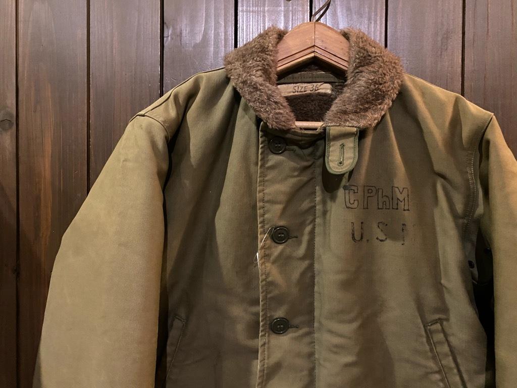 マグネッツ神戸店 12/2(水)Vintage入荷! #5 US.Navy Item!!!_c0078587_17451672.jpg