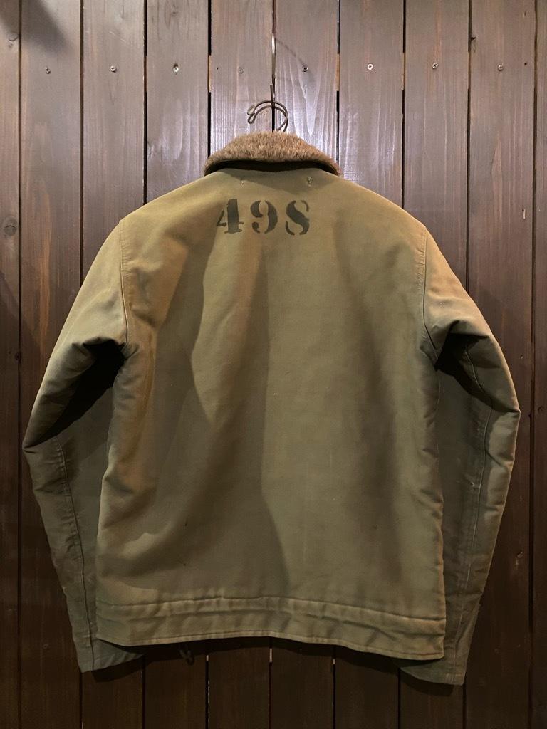 マグネッツ神戸店 12/2(水)Vintage入荷! #5 US.Navy Item!!!_c0078587_17451757.jpg