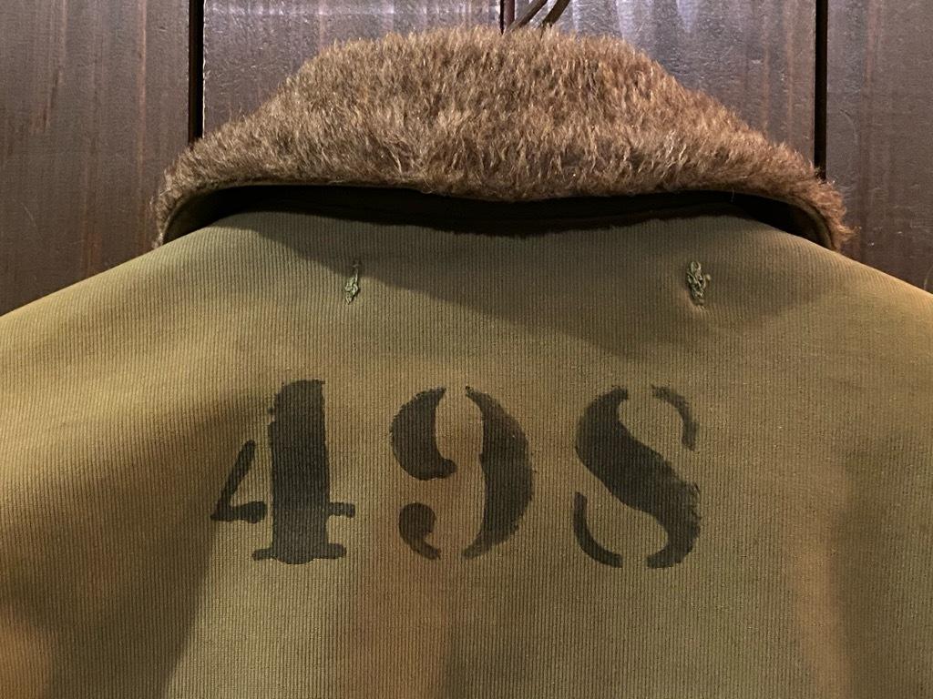 マグネッツ神戸店 12/2(水)Vintage入荷! #5 US.Navy Item!!!_c0078587_17552829.jpg