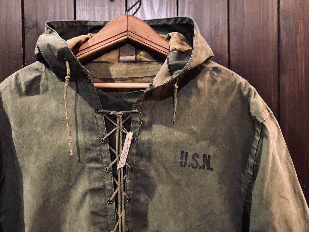マグネッツ神戸店 12/2(水)Vintage入荷! #5 US.Navy Item!!!_c0078587_17563533.jpg
