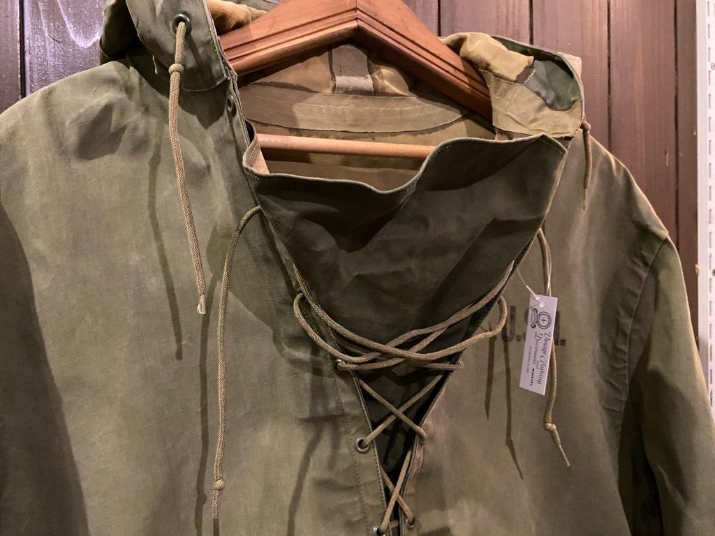 マグネッツ神戸店 12/2(水)Vintage入荷! #5 US.Navy Item!!!_c0078587_17563537.jpg