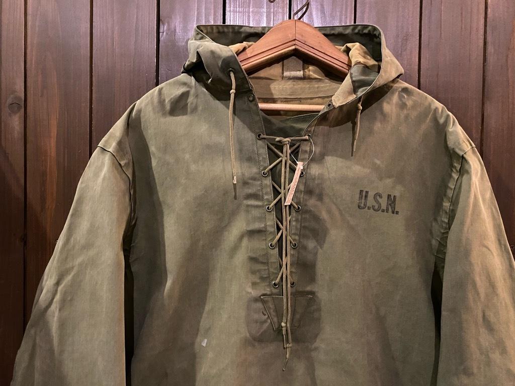 マグネッツ神戸店 12/2(水)Vintage入荷! #5 US.Navy Item!!!_c0078587_17563589.jpg