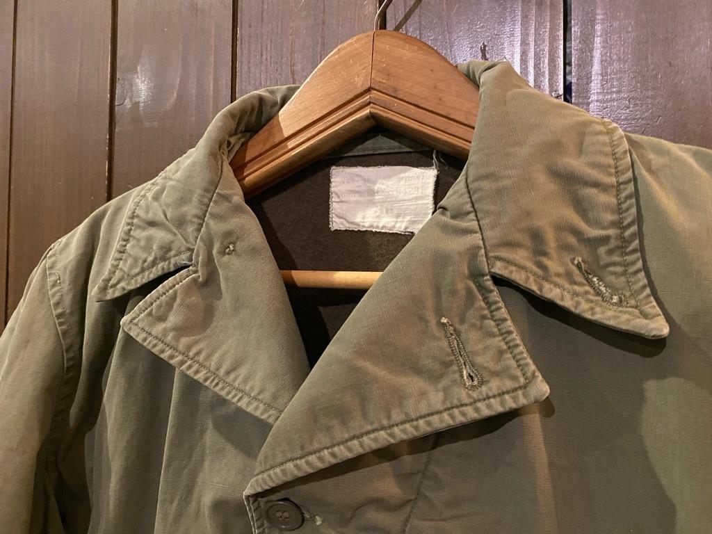マグネッツ神戸店 12/2(水)Vintage入荷! #5 US.Navy Item!!!_c0078587_17582008.jpg