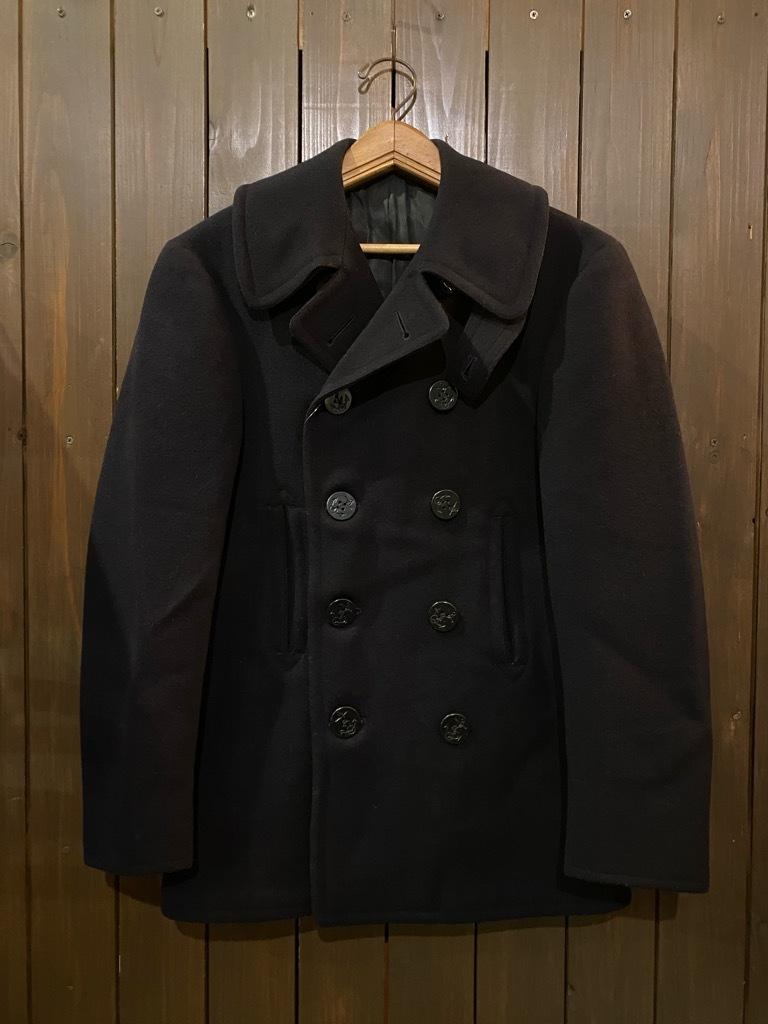 マグネッツ神戸店 12/2(水)Vintage入荷! #5 US.Navy Item!!!_c0078587_18192408.jpg