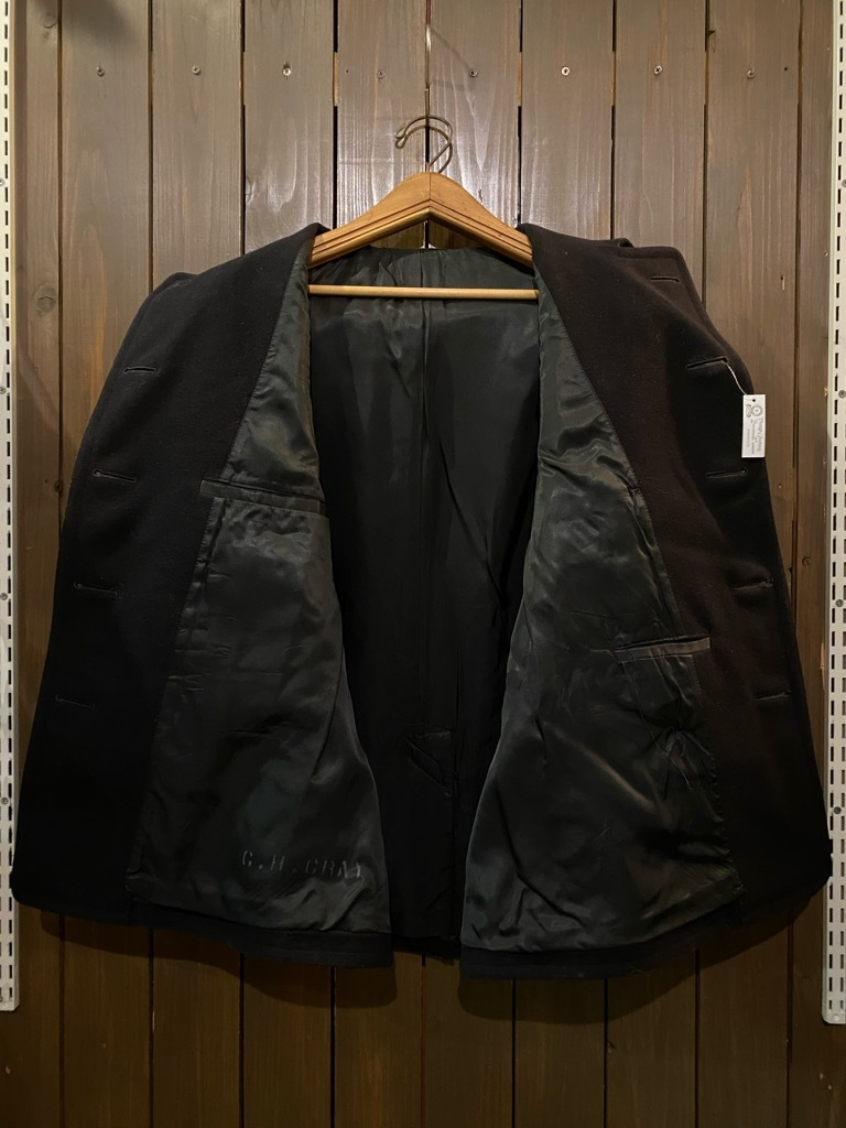 マグネッツ神戸店 12/2(水)Vintage入荷! #5 US.Navy Item!!!_c0078587_18192440.jpg