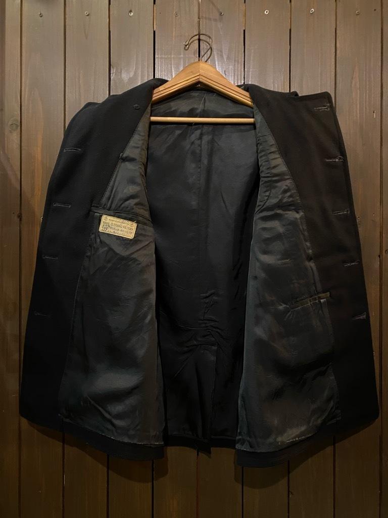 マグネッツ神戸店 12/2(水)Vintage入荷! #5 US.Navy Item!!!_c0078587_18201602.jpg