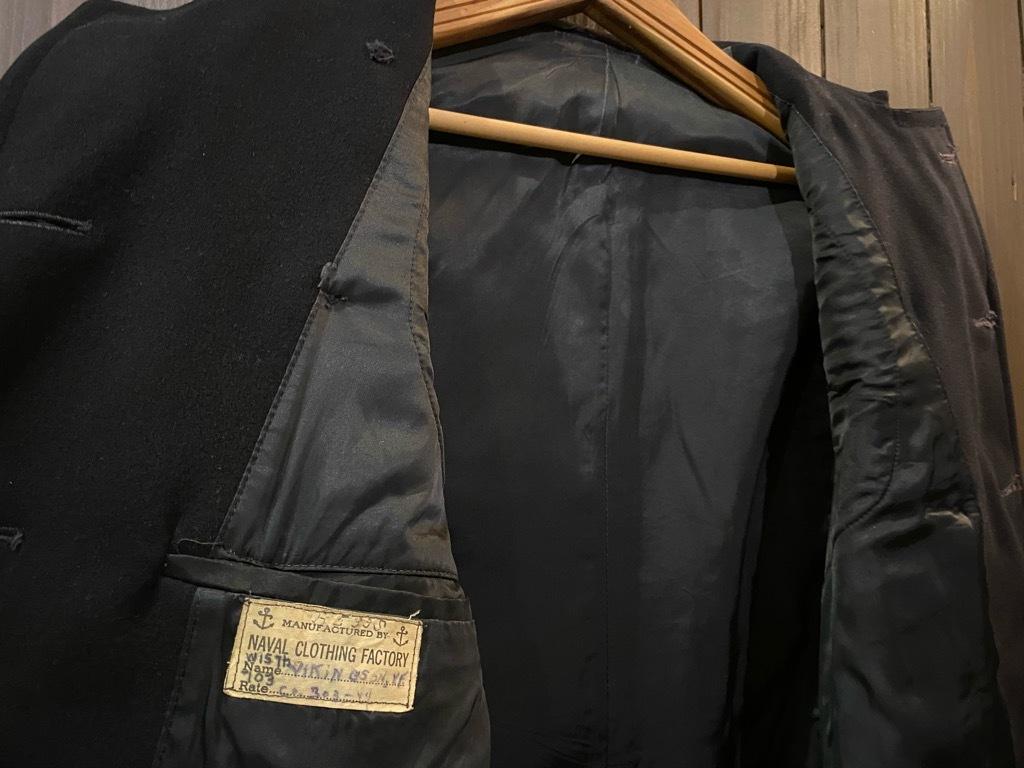 マグネッツ神戸店 12/2(水)Vintage入荷! #5 US.Navy Item!!!_c0078587_18203604.jpg