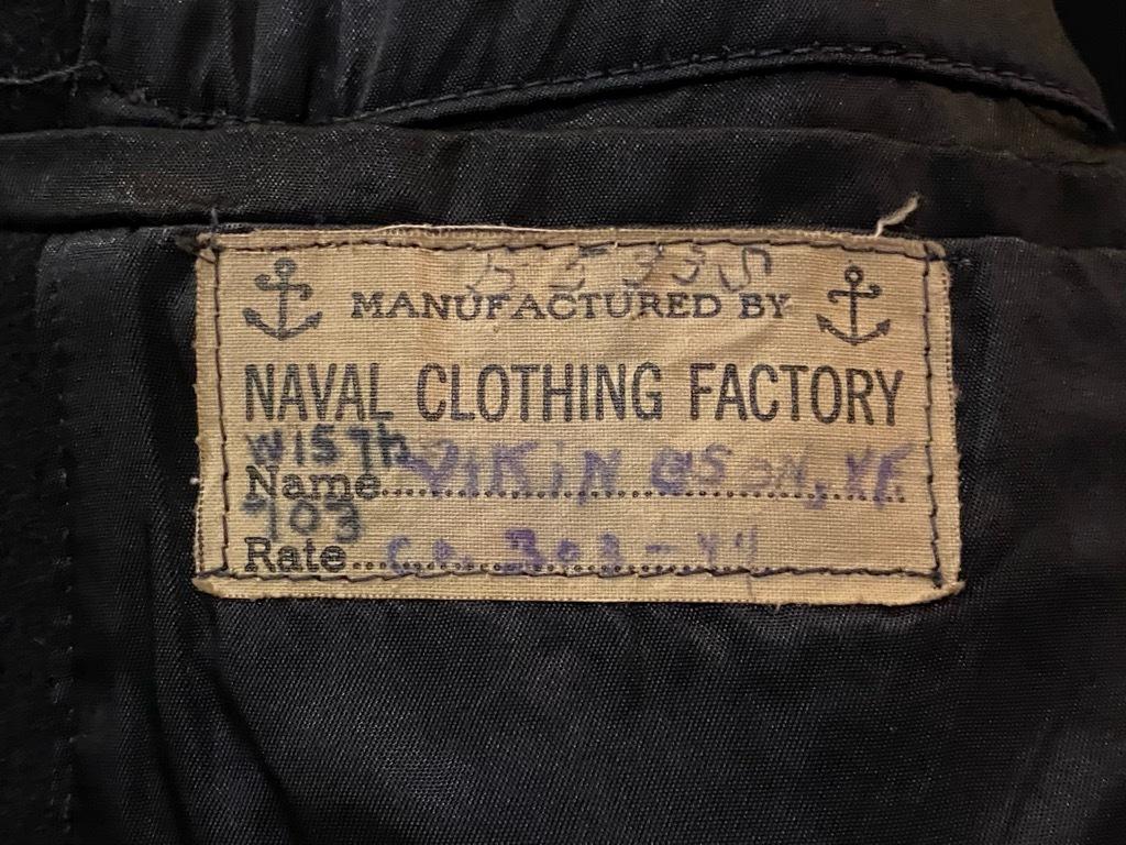 マグネッツ神戸店 12/2(水)Vintage入荷! #5 US.Navy Item!!!_c0078587_18203694.jpg
