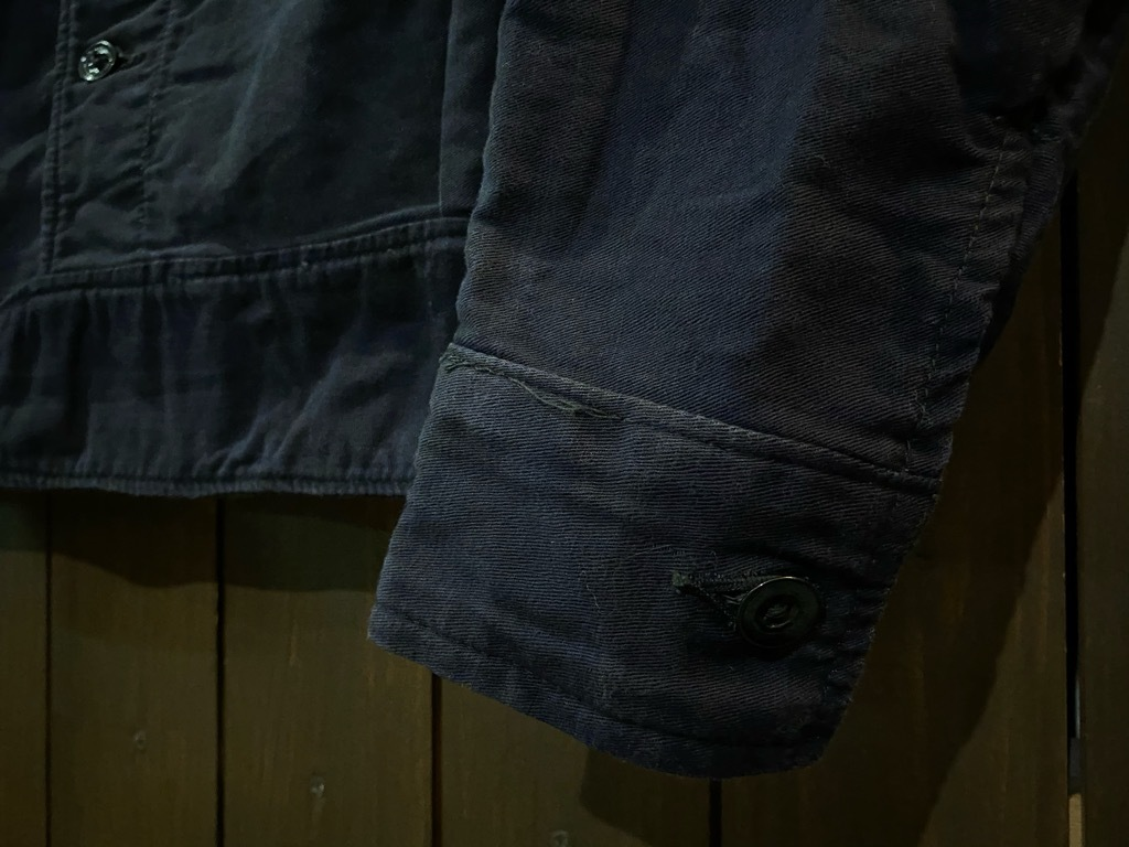 マグネッツ神戸店 12/2(水)Vintage入荷! #5 US.Navy Item!!!_c0078587_18210910.jpg