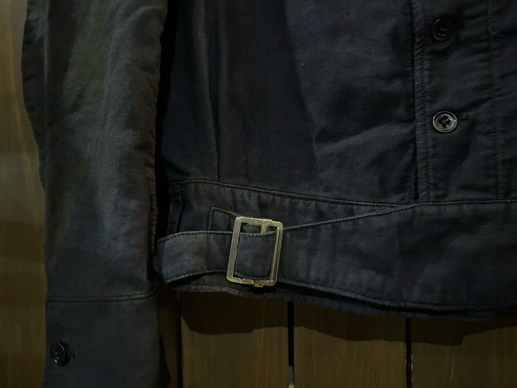 マグネッツ神戸店 12/2(水)Vintage入荷! #5 US.Navy Item!!!_c0078587_18235658.jpg