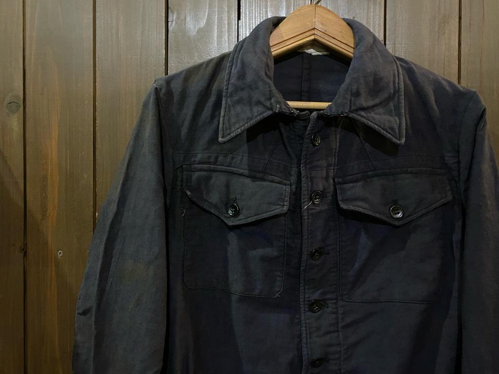 マグネッツ神戸店 12/2(水)Vintage入荷! #5 US.Navy Item!!!_c0078587_18235791.jpg
