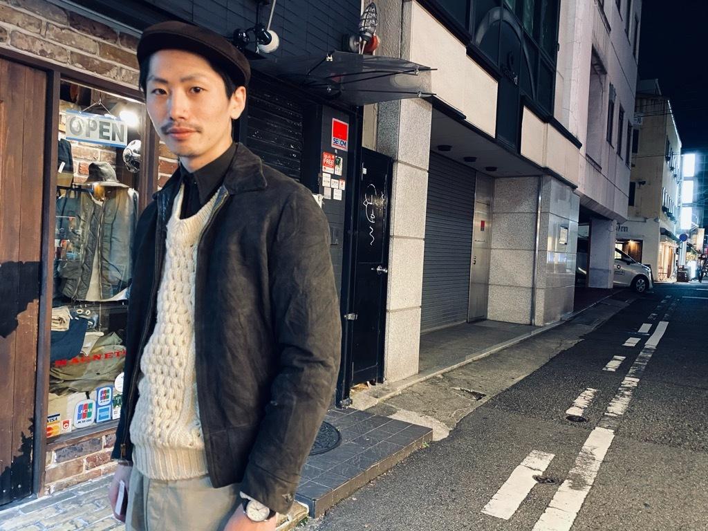 マグネッツ神戸店 12/2(水)Vintage入荷! #4 Mix Item!!!_c0078587_19031142.jpg