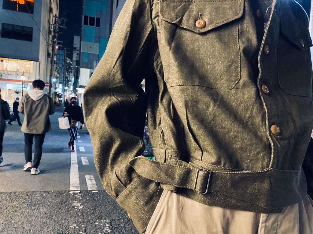 マグネッツ神戸店 12/2(水)Vintage入荷! #6 US.Army  Item!!!_c0078587_19093136.jpg