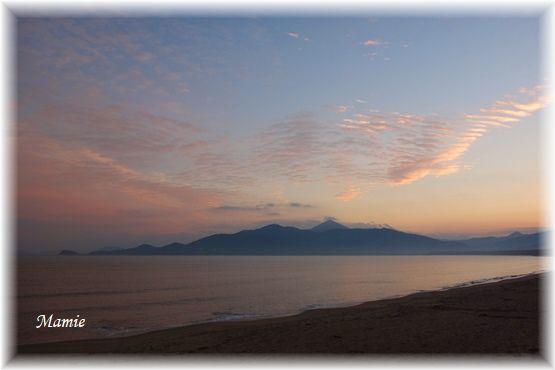 海辺の朝散歩 GTK⑦_d0387712_14325151.jpg