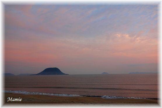 海辺の朝散歩 GTK⑦_d0387712_14325481.jpg